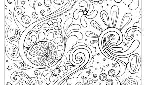 Abstract Color Pages Free Coloring Pages For Adults Printable Hard Mandala Flowers Coloring Pages