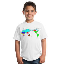 World Map T Shirt by Compare Prices On Image Globe Online Shopping Buy Low Price Image
