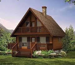 chalet houses mengagumkan a chalet house plan selanjutnya klik http rumah