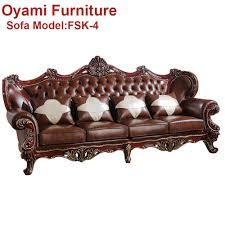 arabisches sofa hoge kwaliteit lederen klassieke sofa arabisch woonkamer meubelen