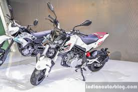 bentley motorcycle 2016 benelli working on a 150 cc step through report