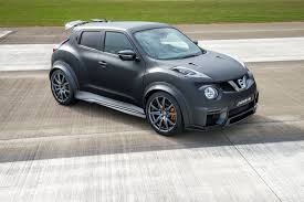 nissan crossover juke nissan juke r 2 0 one of the oddest looking crossovers just got a