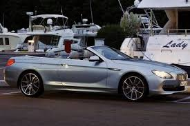 2014 bmw 640i convertible used 2013 bmw 6 series 640i convertible review ratings edmunds