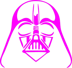 sticker 1000 picture more detailed picture about darth vader darth vader wall sticker decal star wars empire car tablet window
