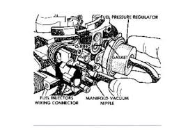 jeep grand fuel pressure regulator fuel pressure regulator location ford questions answers with