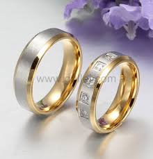 titanium wedding ring sets awesome wedding ring set for him and 27 with additional