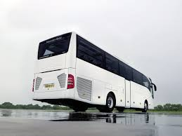mercedes benz right hand drive bus