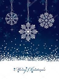 snowflake decorations snowflake decorations stock vector mattasbestos 4081535
