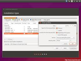 Unsupported Partition Table Installation Of Ubuntu 15 04 Vivid Vervet Desktop On Uefi