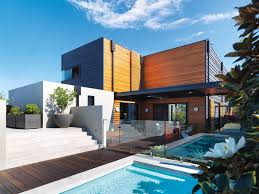 modern residential home design is a prefab modern home for you allstateloghomes com