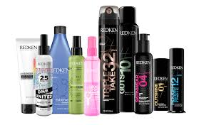 Redken Haircare Hair Styling Hair Color U0026 Products