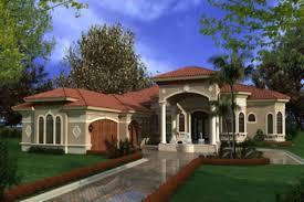luxury mediterranean house plans 7 luxury mediterranean house plans one story one story