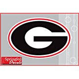 uga alumni sticker bulldogs uga alumni vinyl decal car