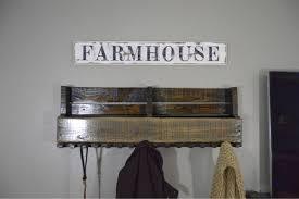farm house sign farmhouse wall decor fixer upper wall decor
