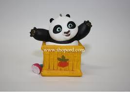 hallmark 2011 baby po ornament kung fu panda 2 qxi2609