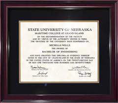 fsu diploma frame the best quality diplomas custom diploma diploma makers