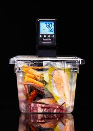 polyscience chef series sous vide commercial immersion circulator
