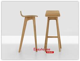 sgabelli legno ikea formstelle morph sgabello in legno nordico sedie da bar ikea