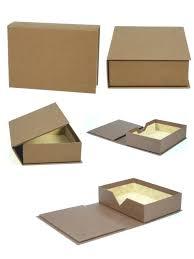 unique box high end custom book presentation cases unique slip cover