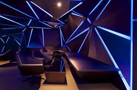 led design amazing carbon bar design by khosla associates architecture images