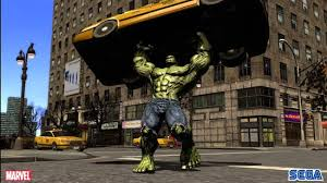 incredible hulk game version free download friends