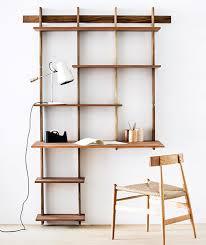 sticotti bookshelf desk kit g u2013 beam design store