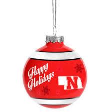 nebraska ornaments unl ornament cornhusker ornament shop