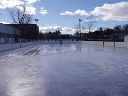 accessible by t 5 ice skating rinks in the greater boston area