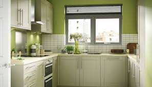 Kitchen Wall Designs by Kitchens With Green Walls Kitchen Wall Colors With Brown Cabinets