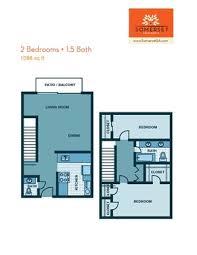 Three Bedroom Apartments San Antonio Somerset Apartments 5335 Nw Loop 410 San Antonio Tx Rentcafé