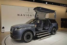 lincoln navigator interior 2016 concept 2018 2019 lincoln navigator u2013 a forerunner of the serial