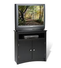 Tv Stands Amazon Com Black Tall Corner Tv Cabinet Kitchen U0026 Dining