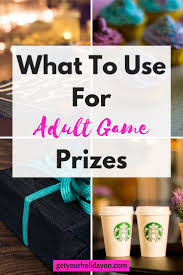 best 25 party game prizes ideas on pinterest birthday games