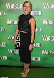 melbourne became the emerald city on saturday night for rachel