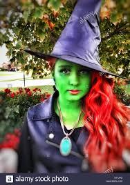 wicked witch oz costume wicked witch wizard of oz stock photos u0026 wicked witch wizard of oz