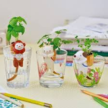 cute self watering pots animal planters how to instructions
