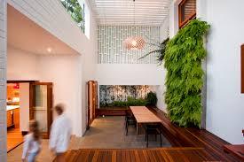 wood boora architects oregon coast beach house modern spaces