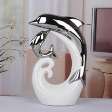 Dolphin Vase Popular Dolphin Vase Buy Cheap Dolphin Vase Lots From China