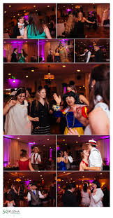elaine matt u0027s halloween themed wedding la luna bensalem pa