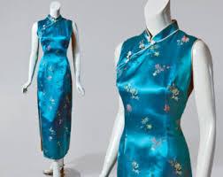 cerulean blue dress etsy