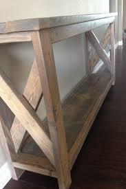 best 25 rustic hallway table ideas on pinterest entrance table