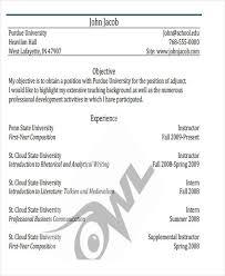40 free business resume free u0026 premium templates