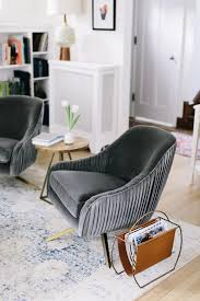 West Elm Lounge Chair Lounge Chair West Elm Unique Scandinavian Accent Chairs For Your