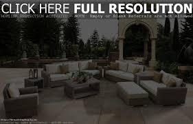 Top Patio Furniture Brands Patio Furniture San Antonio Sale Home Outdoor Decoration
