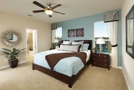 Small Bedroom Ceiling Fan Fascinating Ceiling Fan Size Bedroom And Also Room Small Trends