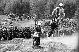 vintage motocross racing off season classic photos moto related motocross forums