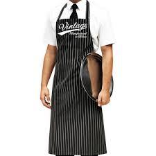 tablier de cuisine homme tablier de cuisine barbecue référence steevo é élégant et raffiné