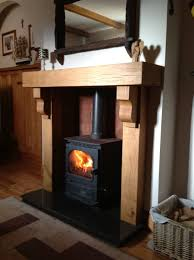 Aj Rustic Fireplaces