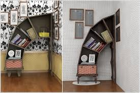 bookcase designs 10 quirky and cool bookcase design ideas