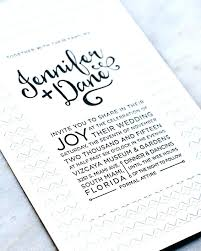 wedding invitations maker fresh wedding invitations south florida and paper lace invitation